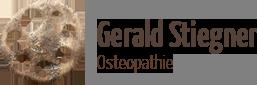 Gerald Stiegner Logo