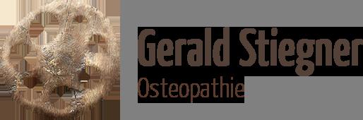 Gerald Stiegner Retina Logo