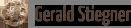 Gerald Stiegner Sticky Logo Retina